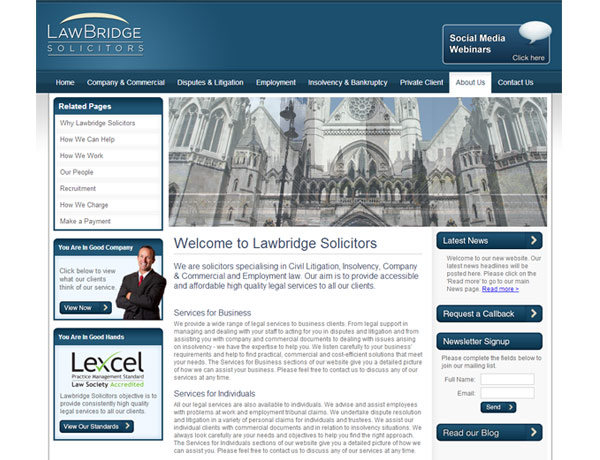 Lawbridge Solicitors